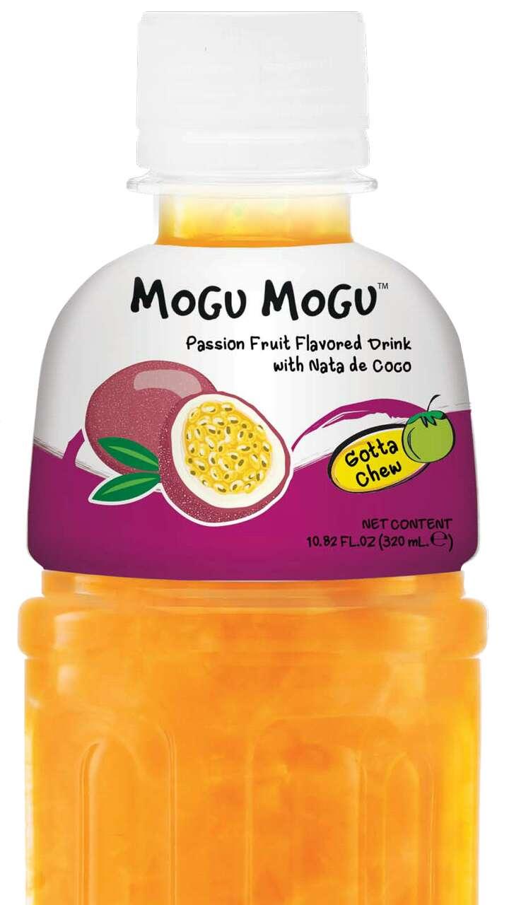 MOGU MOGU 熱情果水之果物